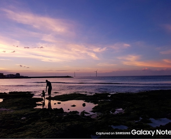 Samsung Galaxy Note 7 ile farklı ışıklarda çekilen fotoğraflar - Page 1
