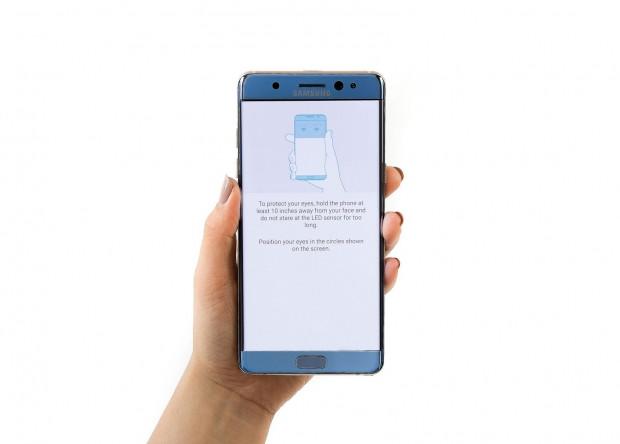 Samsung Galaxy Note 7 kullanıcı deneyimi - Page 1