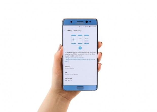 Samsung Galaxy Note 7 kullanıcı deneyimi - Page 2