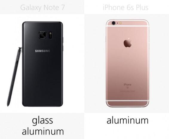 Samsung Galaxy Note 7 ve iPhone 6s Plus karşılaştırma - Page 4
