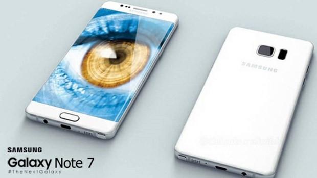Samsung, Galaxy Note 7'leri geri çağırıyor! - Page 3