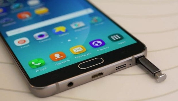 Samsung, Galaxy Note 7'leri geri çağırıyor! - Page 4