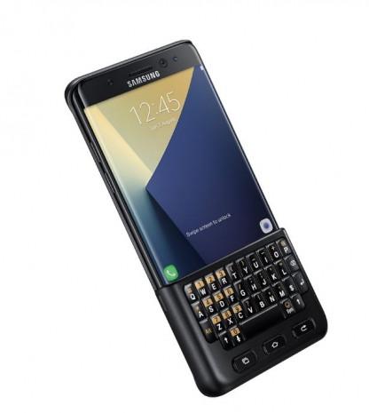 Samsung Galaxy Note 7'nin aksesuarları - Page 2