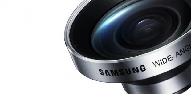 Samsung Galaxy Note 7'nin aksesuarları - Page 3