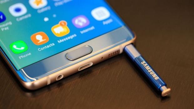 Samsung Galaxy Note 8 pil ömrü testi - Page 2