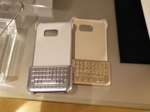 Samsung Galaxy Note5 ve S6 Edge Plus resmi kılıfları - Page 2