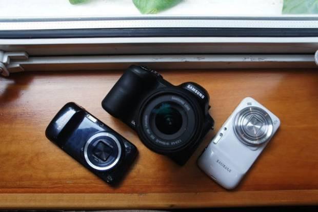 Samsung Galaxy NX kamera fotoğrafları - Page 2