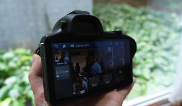 Samsung Galaxy NX kamera fotoğrafları - Page 4