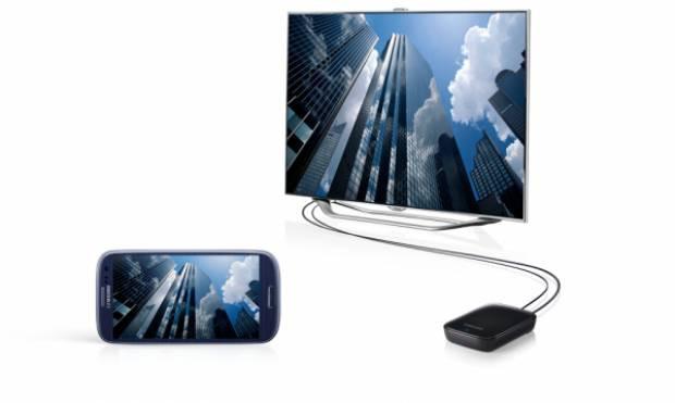 Samsung Galaxy S 3 aksesuarları (Basın Görselleri HD) -GALERİ - Page 1