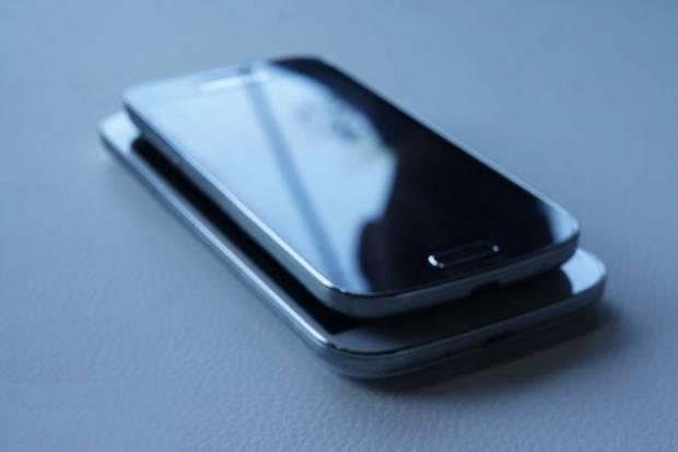 Samsung Galaxy S4 Mini fotoğrafları - Page 1