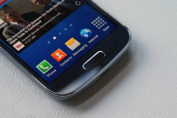 Samsung Galaxy S4 Mini fotoğrafları - Page 2
