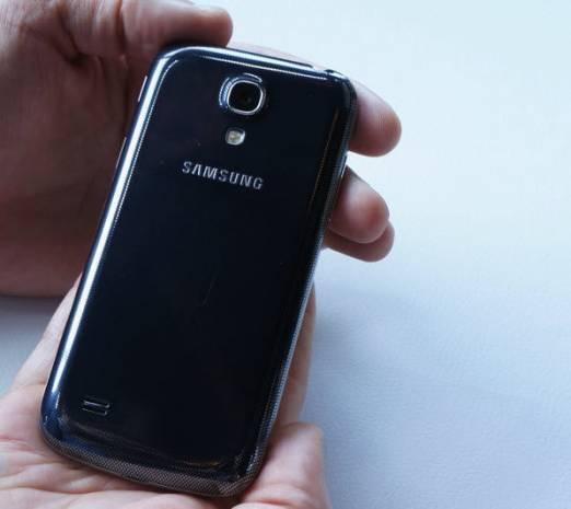 Samsung Galaxy S4 Mini fotoğrafları - Page 3