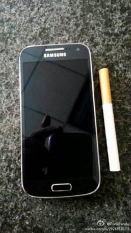 Samsung Galaxy S4 Mini - Page 3