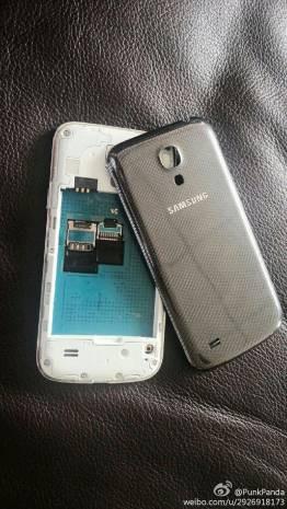 Samsung Galaxy S4 Mini - Page 4