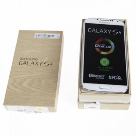 Samsung Galaxy S4 testte! - Page 1