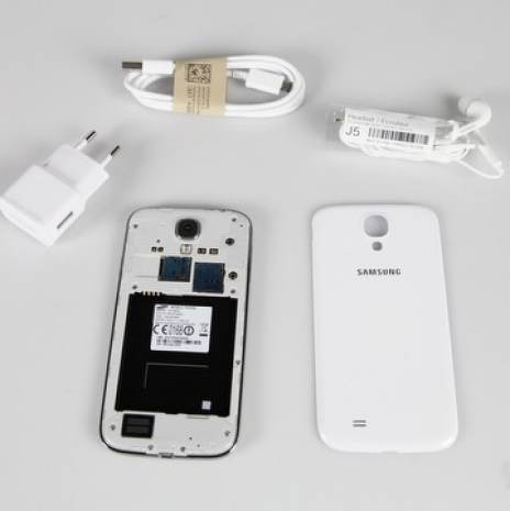 Samsung Galaxy S4 testte! - Page 2