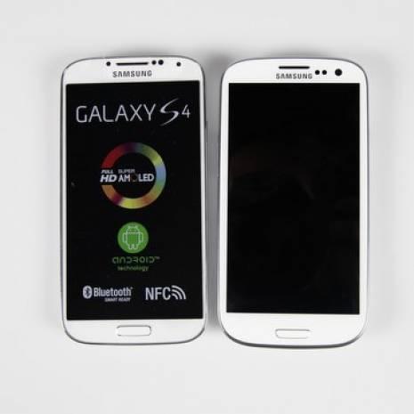 Samsung Galaxy S4 testte! - Page 4