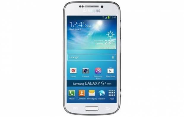 Samsung Galaxy S4 zoom basın fotoğrafları - Page 2