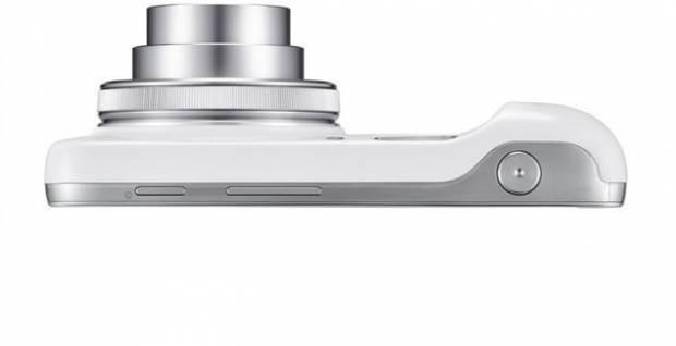 Samsung Galaxy S4 zoom basın fotoğrafları - Page 3