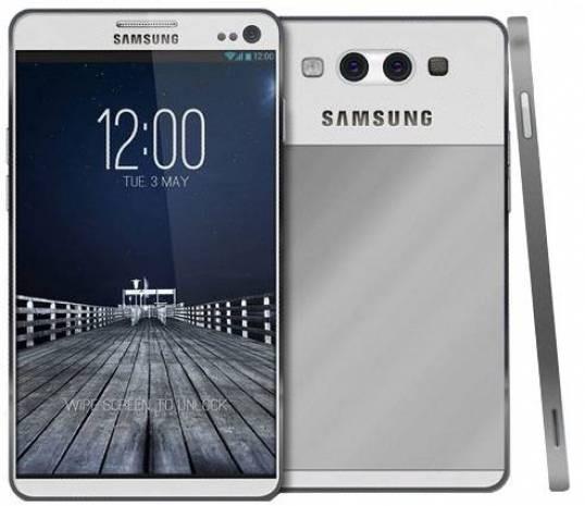 Samsung Galaxy S4'te nelerin olmasını istiyoruz - Page 1