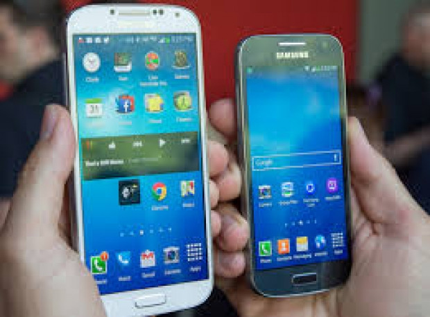 Samsung Galaxy S5 mini özellikleriyle sızdı! - Page 3