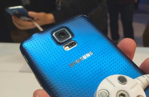 Samsung Galaxy S5 mini özellikleriyle sızdı! - Page 4