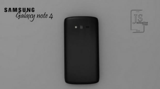 Samsung Galaxy S5 ve Note 4 konseptleri! - Page 3
