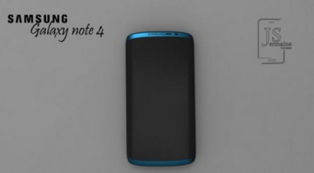 Samsung Galaxy S5 ve Note 4 konseptleri! - Page 4