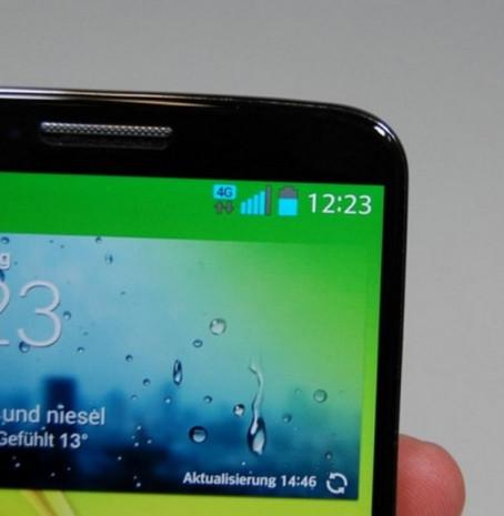 Samsung Galaxy S5'i en çok zorlayan rakipleri! - Page 1