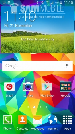 Samsung Galaxy S5'in Android 5.0 Lollipop'lu görüntüleri! - Page 3