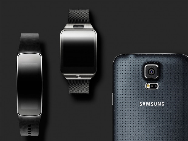 Samsung Galaxy S5'in tüm resmi görüntüleri-1 - Page 2