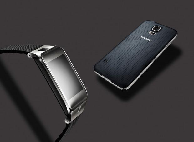 Samsung Galaxy S5'in tüm resmi görüntüleri-1 - Page 3