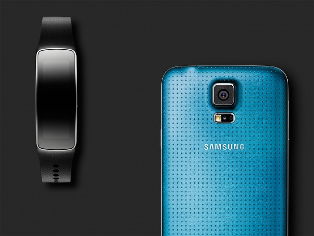 Samsung Galaxy S5'in tüm resmi görüntüleri-2 - Page 2