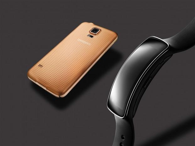 Samsung Galaxy S5'in tüm resmi görüntüleri-2 - Page 3