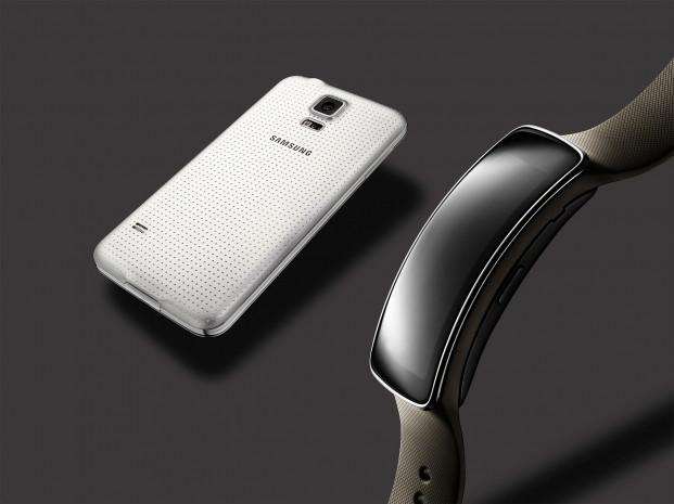 Samsung Galaxy S5'in tüm resmi görüntüleri-2 - Page 4
