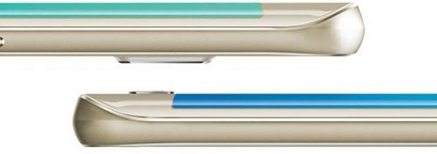 Samsung Galaxy S6 Edge+ hakkında her şey! - Page 2
