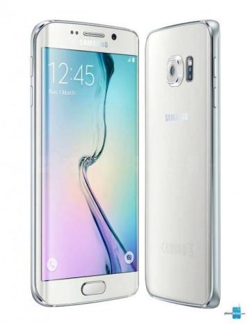 Tüm detaylarıyla Samsung Galaxy S6 Edge - Page 1