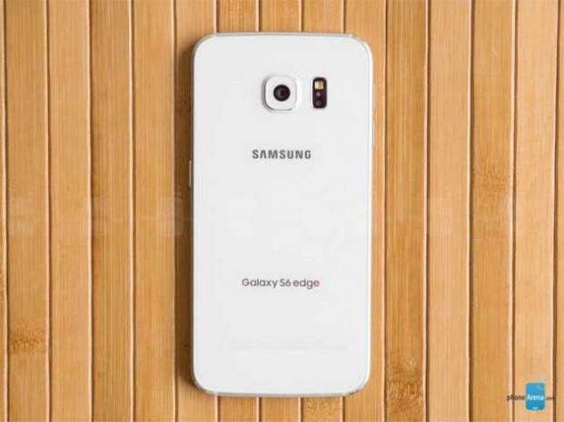 Tüm detaylarıyla Samsung Galaxy S6 Edge - Page 4