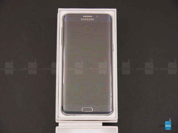 Samsung Galaxy S6 edge + kutu açılımı - Page 2