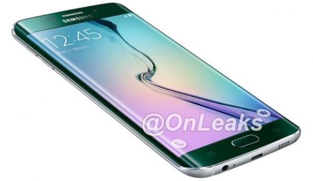 Samsung Galaxy S6 Edge Plus sızıntıları - Page 4