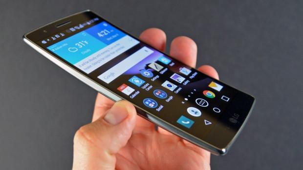 Samsung Galaxy S6 Edge+'a alternatif akıllı telefonlar - Page 2