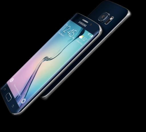 Samsung Galaxy S6 Edge'ye ait tüm resmi görüntüler! - Page 3