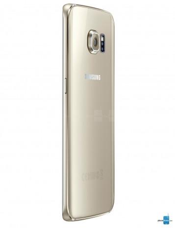 Samsung Galaxy S6 Edge'yi daha iyi yapan 5 özellik - Page 1