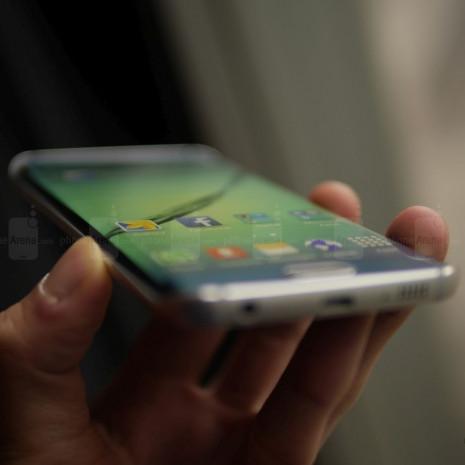 Samsung Galaxy S6 Edge'yi daha iyi yapan 5 özellik - Page 4