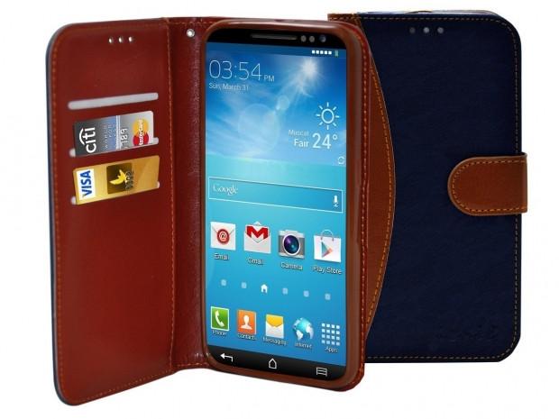 Samsung Galaxy S6 için en iyi 5 cüzdan kılıfı - Page 1