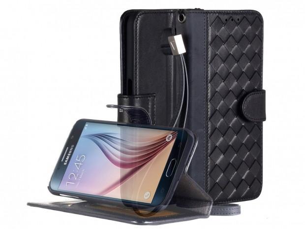Samsung Galaxy S6 için en iyi 5 cüzdan kılıfı - Page 3