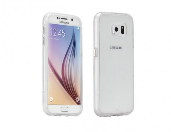 Samsung Galaxy S6 için en iyi şeffaf kılıflar - Page 1