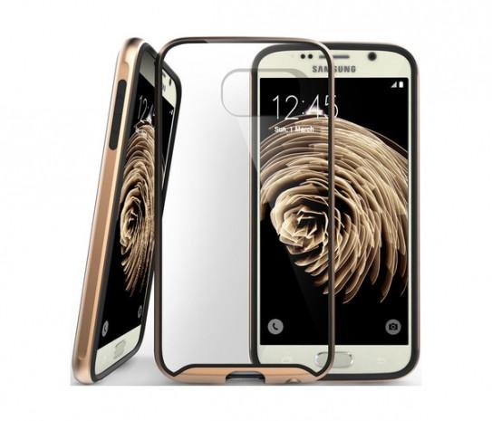 Samsung Galaxy S6 için en iyi şeffaf kılıflar - Page 2