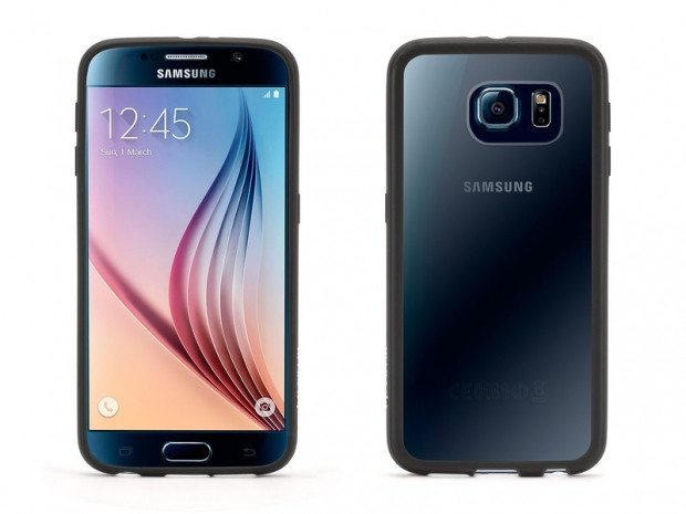 Samsung Galaxy S6 için en iyi şeffaf kılıflar - Page 3