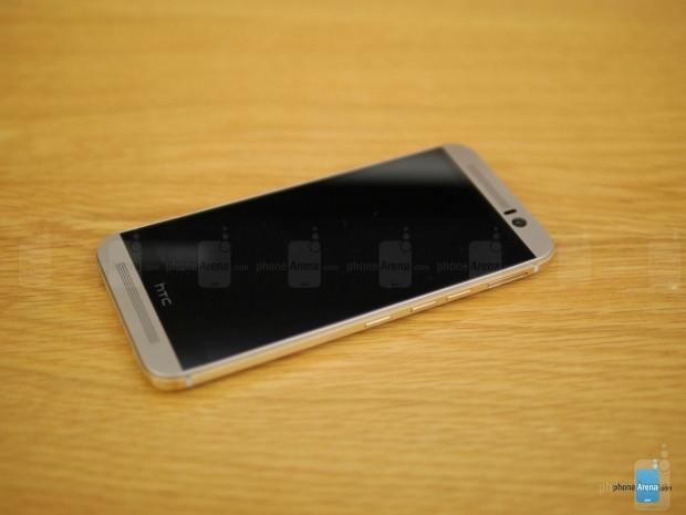 Samsung Galaxy S6 ile HTC One M9'u derinlemesine karşılaştırma - Page 1